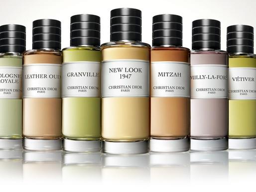 La Collection Privée - Christian Dior