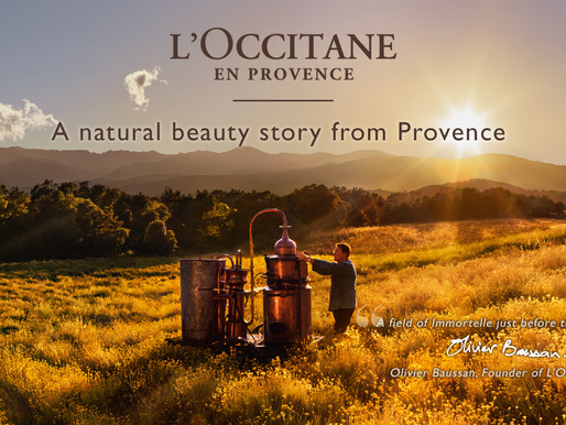 5 Grooming Products From L'Occitane Every Guy Should Know!
