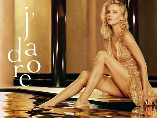 J'adore Dior!