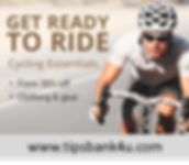 Aliexpress Get Ready To Ride Cycling Essentials Clothing & Gear