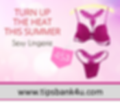 Aliexpress Sexy Lingerie - turn up the heat this summer