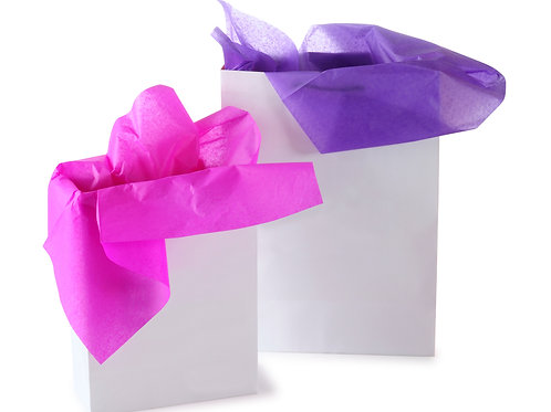 Mother's Day Ticket Gift Wrapping - free until 5/8/21 at 7 p.m.!