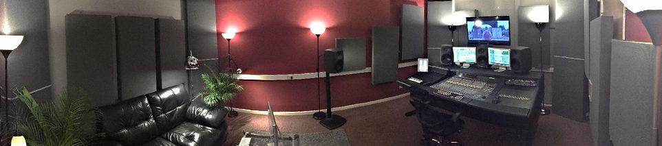 Hoot Studios Audio Post Production Sound Design Cardiff