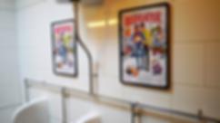 bespoke poster network