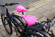 bike seat covers