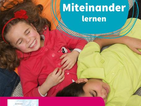 """Bilder Beltz Verlag """"Das Miteinander lernen"""""""