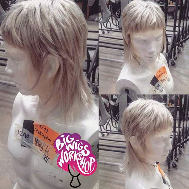 🤍 . . #onlinecouse #onlinewigclass #wig