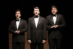 The Heterosexual Mens Broadway Chorus