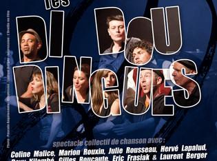 Roucaute et Laurent Berger sont des DiDouDingues