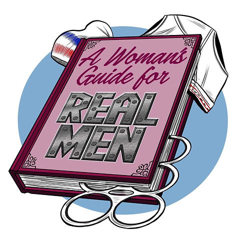 A Woman's Guide for Real Men - Logo.JPG