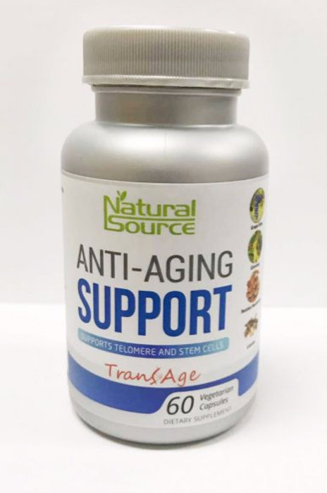 Anti-Aging Support (Vita-Shui) Bottle
