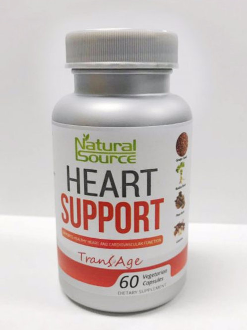 Heart Support (Vita-Huo) Bottle
