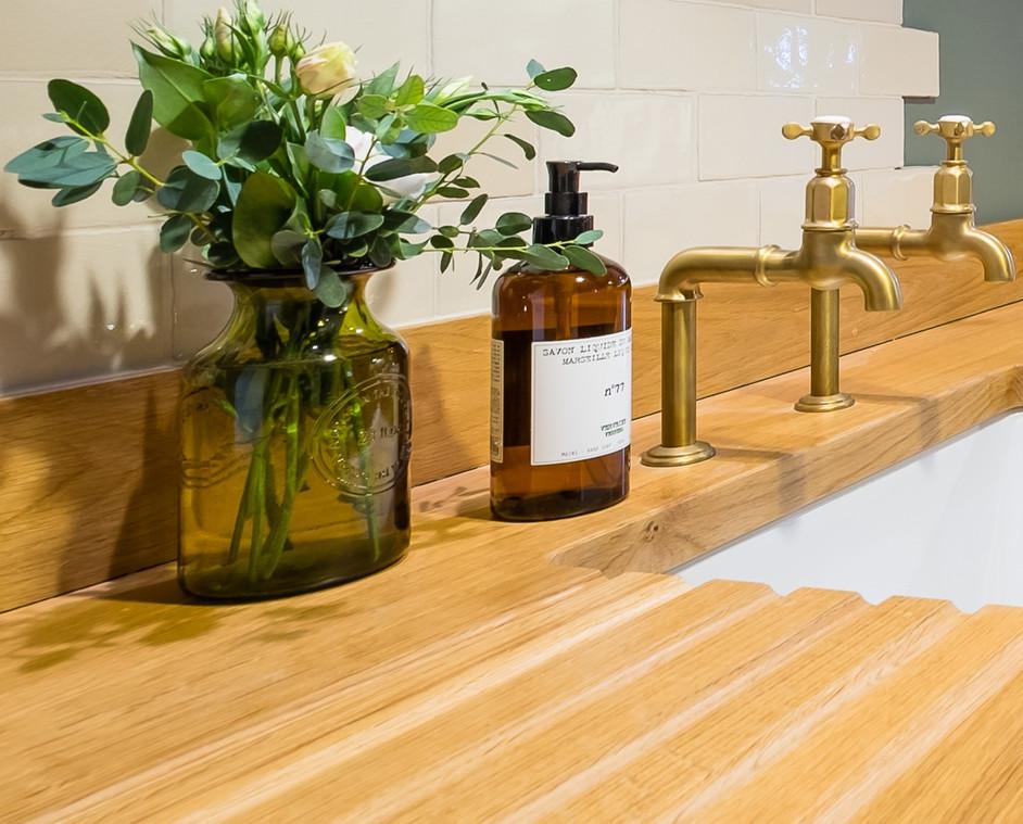 Tuscany Showroom | Minerva Design