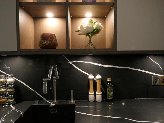Minerva Design | Turin Showroom