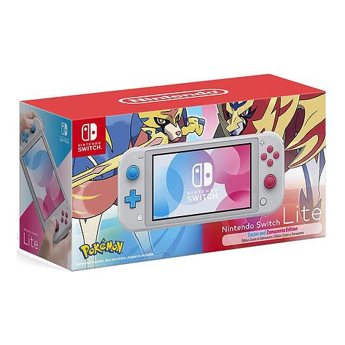 Nintendo Switch Lite Console Pokemon SWSH Edition