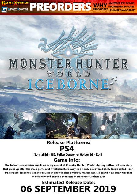 PS4 MONSTER HUNTER WORLD ICEBORNE.jpg
