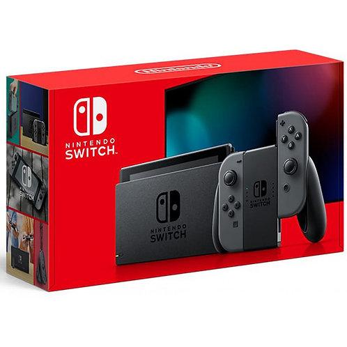Nintendo Switch Gen 2 Console w Grey