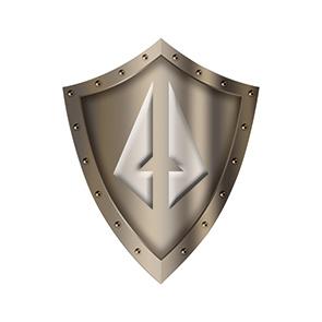 Logot de l'EURL BOUCLIER