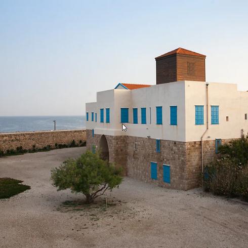 'Abdu'lláh Páshá Open House - Via Reservation