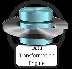 Data Transformation Engine