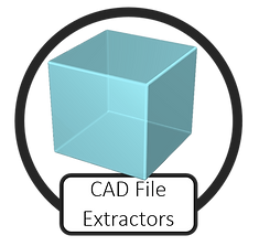 CAD File Extractors