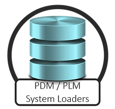 PDM / PLM System Loaders