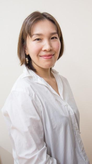 ㈱petapeta 代表取締役 山崎 幸枝 氏