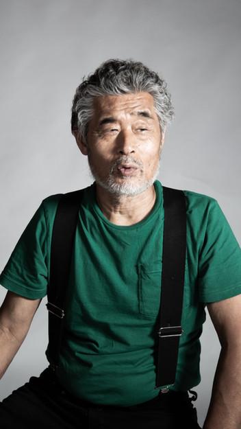 おもと 松村 邦男 氏