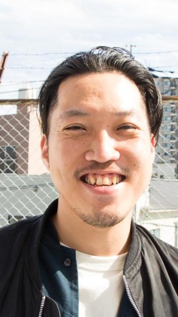 八橋装院㈱ FUKUNARYデザイナー 黒川 直登 氏