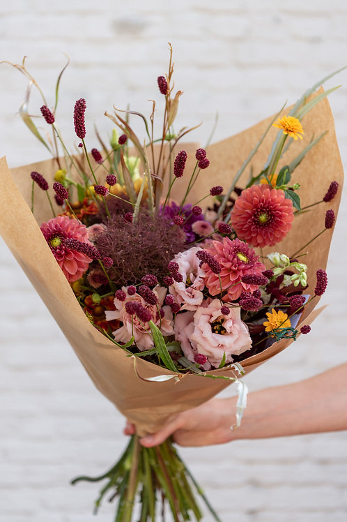 Subscription Bouquets Large