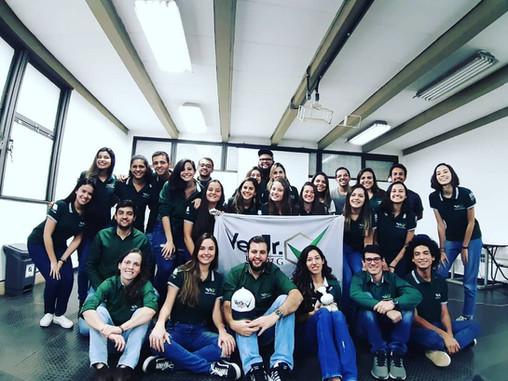 Equipe 2019/2