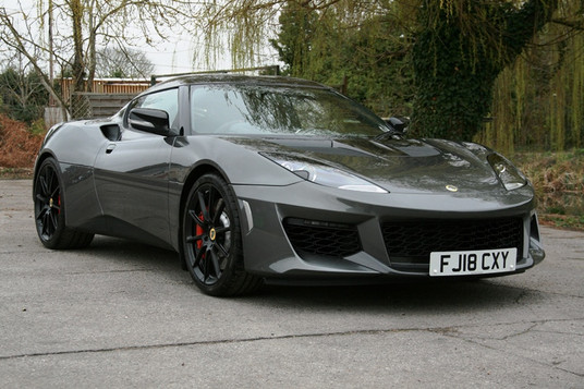 Lotus Evora 410 Sport