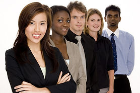 your future depends on attracting, developing and retaining the best young talent