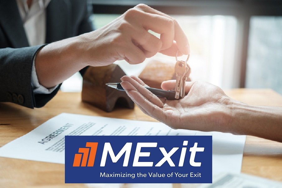 MEXIT consciously maximizing the value of your exit transitioning, succession planning, cashing out, selling your business