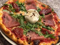 Pizza Plaisir