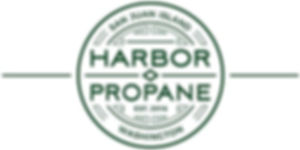 Harbor Propane - Propane delivery services on San Juan Island, Washington