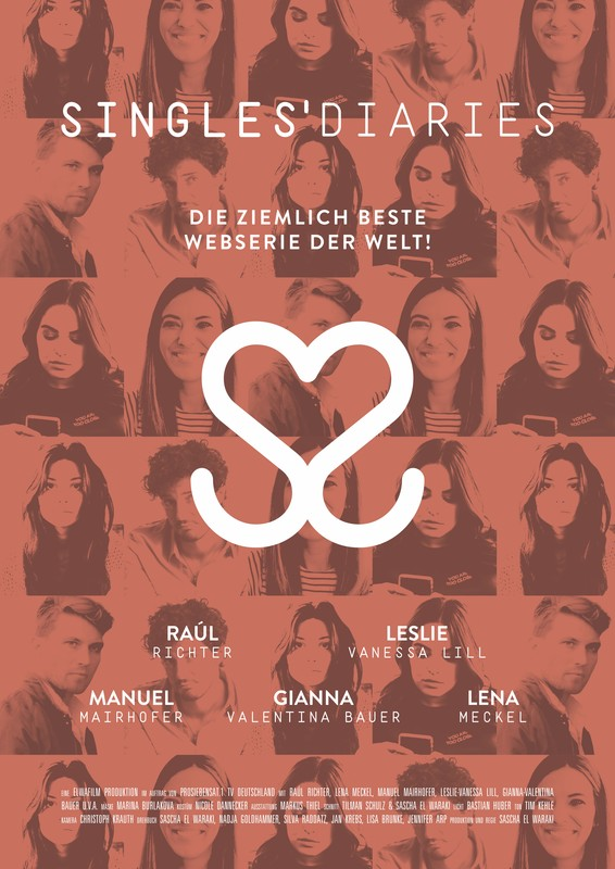 Singles' Diaries