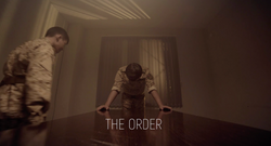 Буйрутма (The Order)