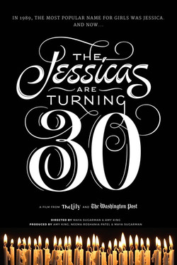 The Jessicas Are Turning 30