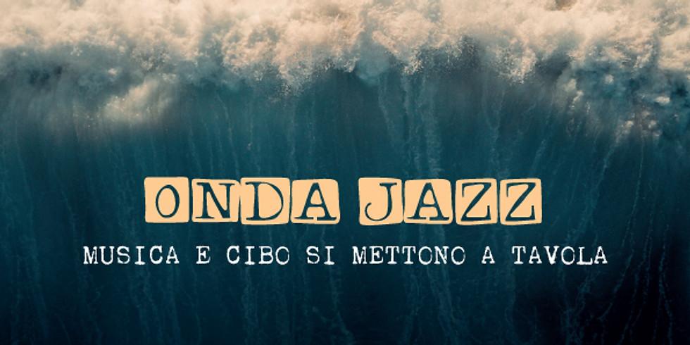 Onda Jazz - Duo Gotama