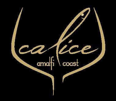 Logo - Calice - Amalfi coast+ - oro.png