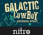 2019 - Galactic Cowboy Nitro - LOGO (300