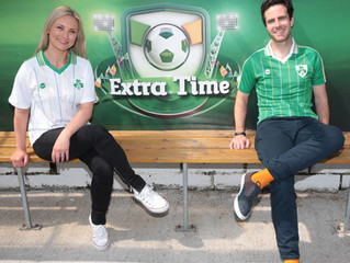 Extra Time On TV3!