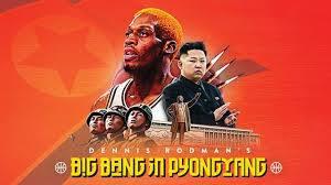 TV3 To Air 'Big Bang In Pyongyang'