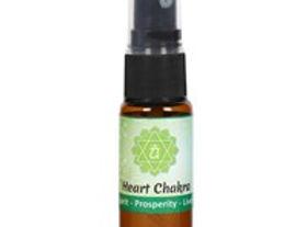 15ml Heart Chakra Essential Oil Blend At