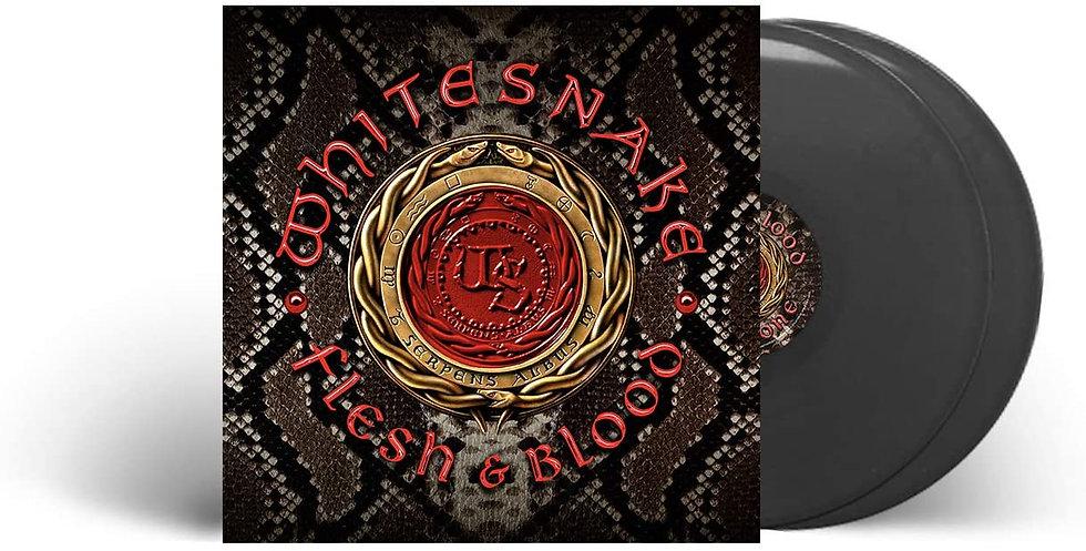 Whitesnake, Flesh And Blood