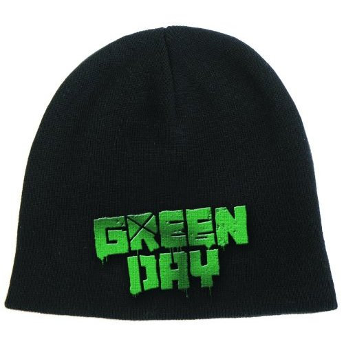 Green Day Unisex Beanie