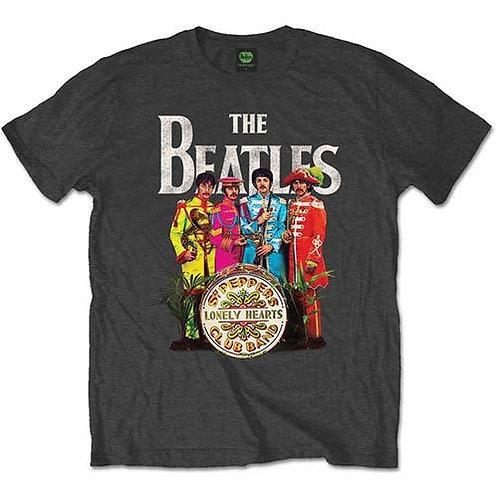 Beatles (The), Sgt Pepper