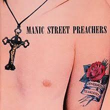 Manic Street Preachers, Generation Terrorists