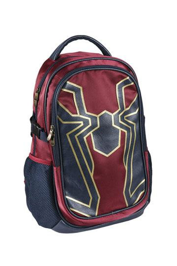 Avengers Casual Travel Backpack Spider-Man